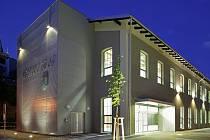 Budova 2 Městského úřadu v Semilech