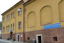 Kino a divadlo Josefův Důl