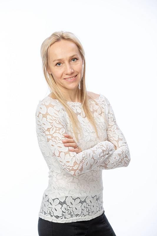 Helena Karásková Erbenová je mnohostranná špičková závodnice z Nové Vsi nad Nisou.