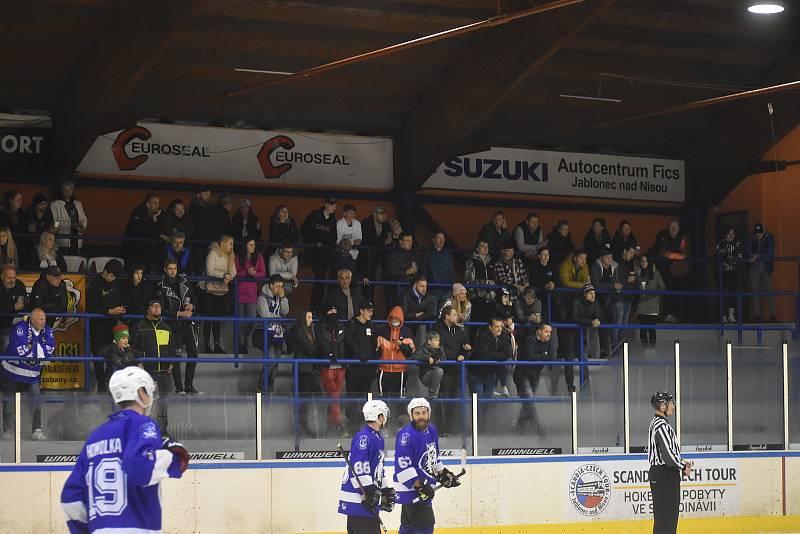 V úvodním domácím zápase II. ligy mají Vlci na kontě druhé vítězství, tentokrát  s Novou Pakou.