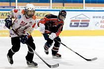 Dorostenci Vlků nakročili k obhajobě prvenství v krajské lize. V Lomnici vyhráli 6:2.