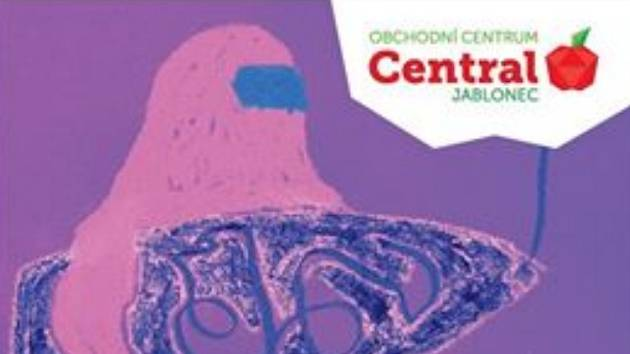 Výstava v OC Central.