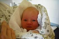 Toník SoldátNarodil se 20.dubna v jablonecké porodnicimamince Anně Soldátové z Jablonce nad Nisou.Vážil 3,61kg a měřil 50cm.