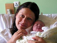 Jarmila Čálková s dcerou Miou