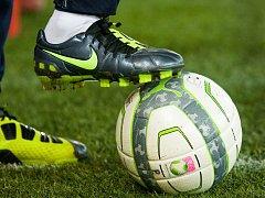 Fotbal. Ilustrační snímek