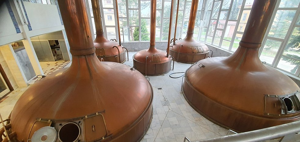 Pivovar Volt a Pivovar Konrád spolupracují.