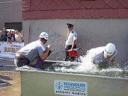 Sbor dobrovolných hasičů Malá Skála. Soutěže.