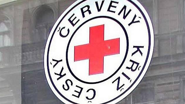 Český červený kříž.