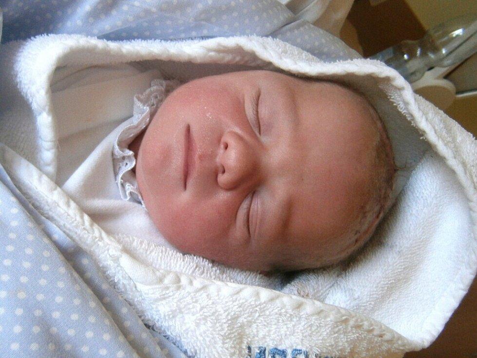 Bastien Mätzelt se narodil Monice a Jiřímu Mätzeltovým z Jablonce nad Nisou dne 3.12.2015. Měřil 49 cm a vážil 3050 g.