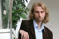 Vynikající klavírista Ivo Kahánek