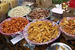 Africké trhy na zahradě jabloneckého pivovaru Volt