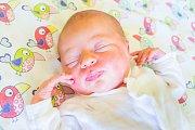 GABRIELA PLECHATOVÁ se narodila v pondělí 19. března v jablonecké porodnici mamince Šárce Pelikovské z Jablonce nad Nisou. Měřila 47 cm a vážila 2,85 kg.