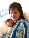 Elen Vetlá se narodila Lence Vetlé a Václavovi Adamcovi ze Železného Brodu 21.10.2015. Měřila 50 cm a vážila 3550 g.