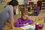 Na pedagogy se poněkud zapomnělo. Mají být ve škole a distančně učit. A kdo pohlídá jejich děti?