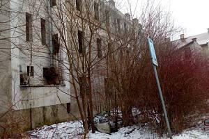V Železném Brodě do dvou měsíců zmizí brownfield v centru města - bývalý podnik společnosti Exatherm
