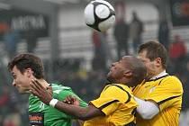 Doma v neděli nezaváhal Jablonec v zápase s Bohemians Praha. Vyhrál 1:0.