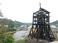 Sbírka na obnovu Železnobrodské zvonice právě začala.