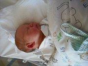 Josef Kotyk  Narodil se 18. ledna v jablonecké porodnici  mamince Martině Šmahelové z Jablonce n. N.  Vážil 3,20 kg a měřil 49 cm