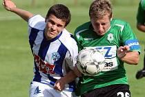 FK baumit Jablonec na snímku jablonecký Kuželka