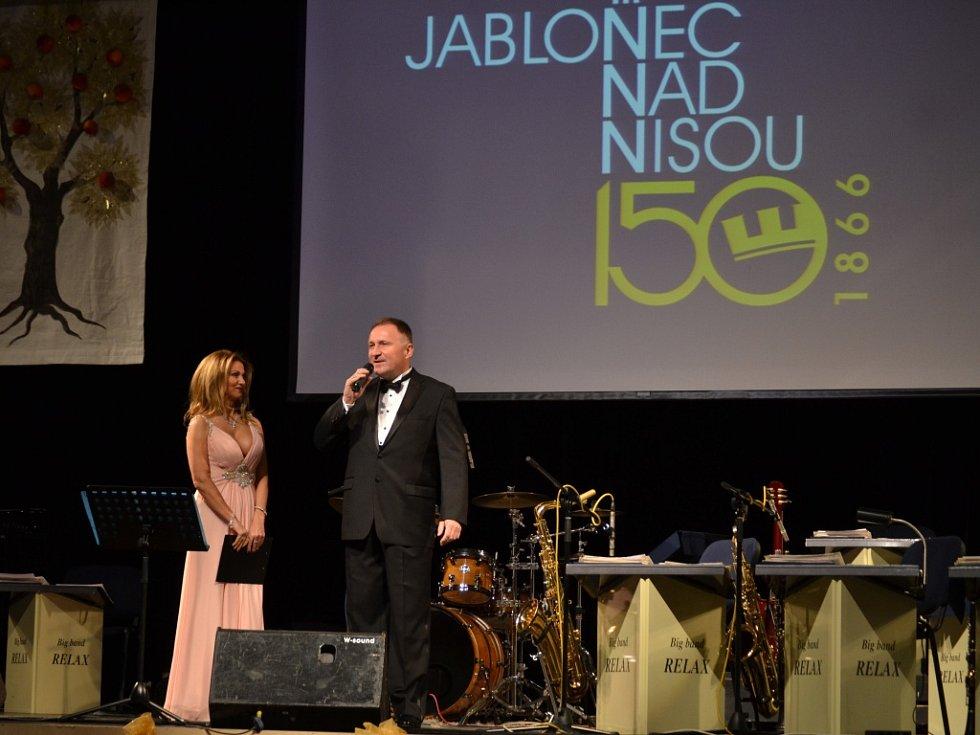 21. ples Města Jablonec nad Nisou.
