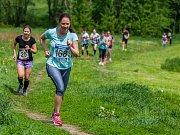 Běžecký závod Vratislavický Běhoun