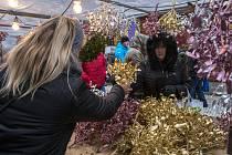 V Jablonci probíhají Vánoční slavnosti. Začaly ve středu 19. a skončí v sobotu 22. prosince odpoledne.