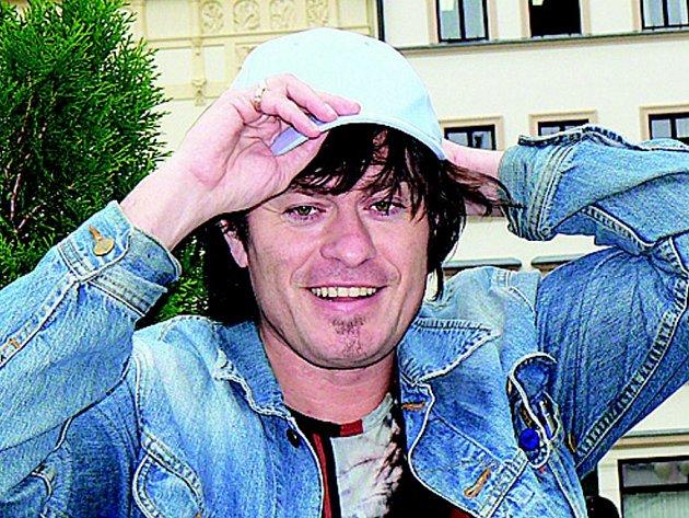 Pavel Žur, sbormistr DPS Vrabčáci