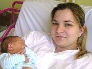 Eliška Živná se narodila mamince Michaele Kovalcové a Jaroslavu Živnému z Liberce 15. 3. 2016. Měřila 50 cm a vážila 3550 g.