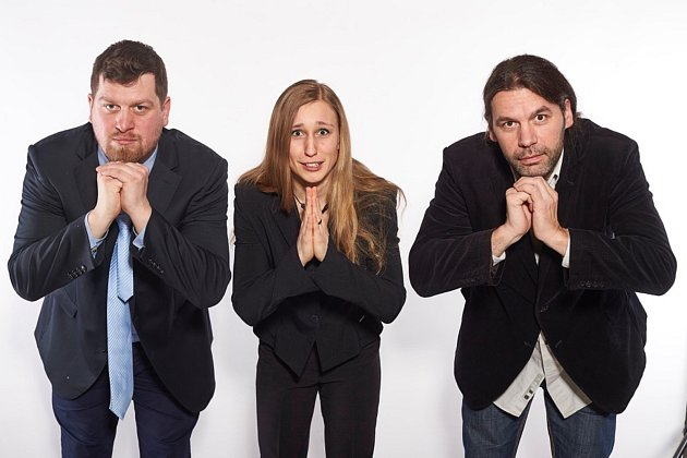 Kapela Disneyband pokřtí vsobotu 9.9.vKlubu Na Rampě vpořadí již 3.album Zprávy zjiné reality.