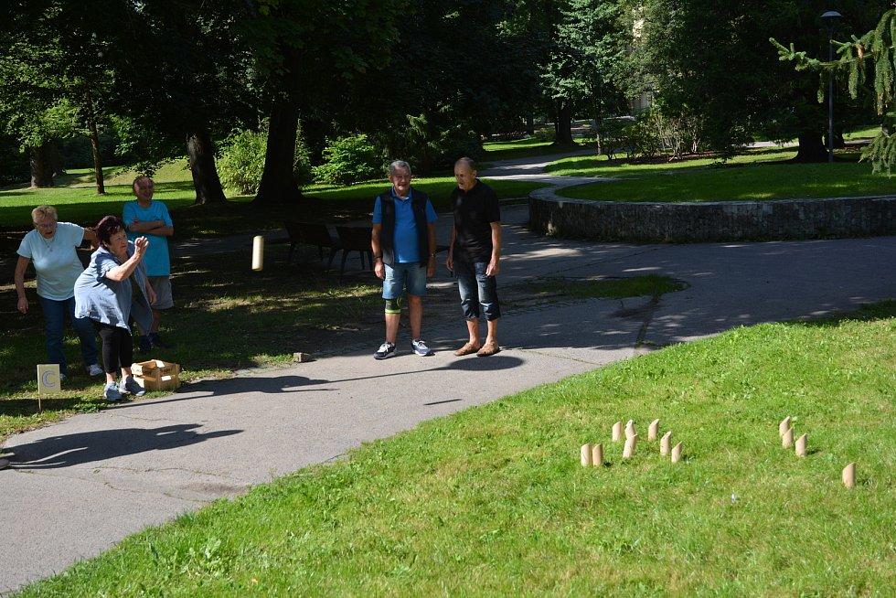 Jablonecký turnaj v Möllky.