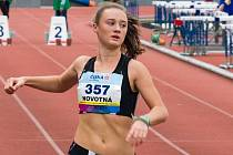 atletka TJ LIAZ