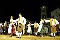 Do sluného Řecka se vypravil jablonecký folklorní soubor Šafrán. Na začátku července se tam zúčastnil Mezinárodního folklorního festivalu v městě Karditsa.
