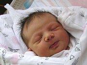 TEREZA ŠVEJDOVÁ se narodila Lence Zachrové a Janovi Švejdovi z Desné 28. 6. 2016. Měřila 50 centimetrů  a vážila 3750 g.
