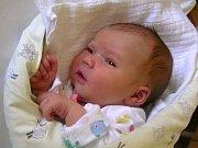 Darek Čermák se narodil Lucii Laurynové a Davidovi Čermákovi z Turnova 14. 3. 2016. Měřil 52 cm a vážil 4250 g.