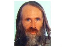 Pohřešovaný Karel Petržilka