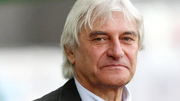 Ladislav Škorpil, trenér Slovan Liberec