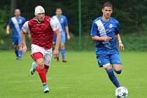 Na ostrý start se už těší také fotbalisté v Albrechticích. Potvrdil to hrající předseda FK Jan Pipek a dodal, že v přípravě sehrají také několik přípravných utkání.