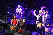 Slet bubeníků v roce 2012