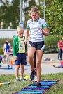 Třetí ročník přehlídky sportovních organizací na Jablonecku.