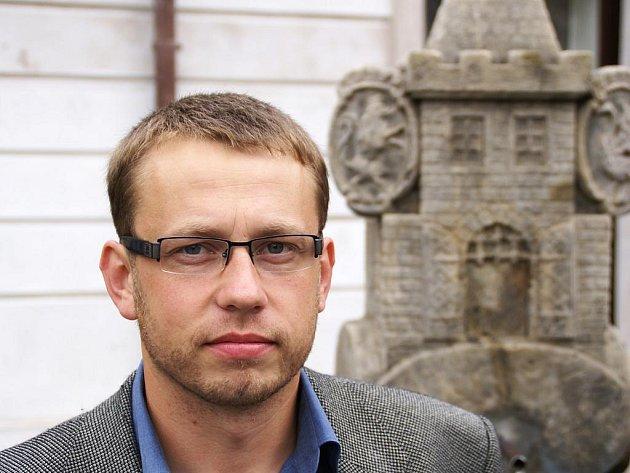 André Jakubička.