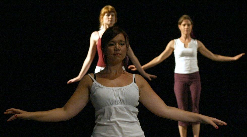 První červencový týden v Jablonci jako již tradičně patřil letní dílně pohybu, rytmu a tance s názvem Léto tančí. Dílna opět nabídla účastníkům jedinečnou možnost seznámit se během jednoho týdne s hned několika žánry umění. Týden rytmu a pohybu účastníci