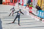 Závod v klasickém lyžování, Volkswagen Bedřichovská 30, odstartoval 16. února v Bedřichově na Jablonecku Jizerskou padesátku. Hlavní závod zařazený do seriálu dálkových běhů Ski Classics se pojede 18. února 2018.