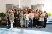 Akademie seniorů v Jablonci nad Nisou.
