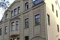 Do Jablonce nad Nisou letos putuje titul Památka roku 2020. Cenu získala obnova secesního domu vKorejské ulici.
