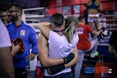 Ohlédnutí za sezónou roku 2017 kick boxera Jakuba Bakeše z jabloneckého týmu Iron Fighters