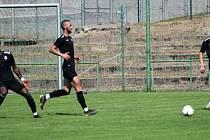 Rezerva FK doma vyhrála