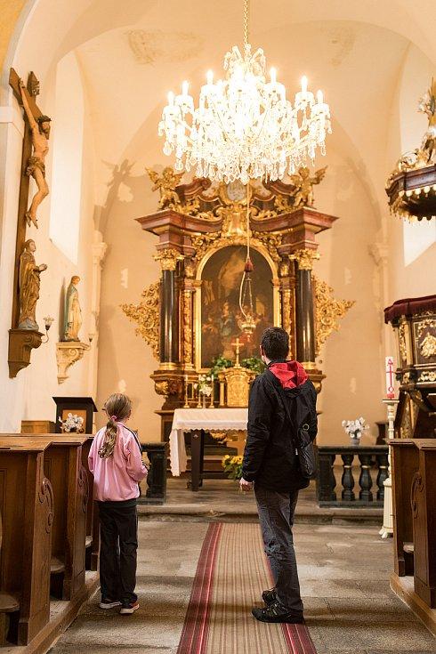 16. září se v Jablonci konal Den památek a otevřelo se 16 objektů.