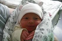 Lilien Špika. Narodila se 23.února v jablonecké porodnici mamince Žanetě Špika Křelinové z Liberce.Vážila 2,99 kg a měřila 48 cm.