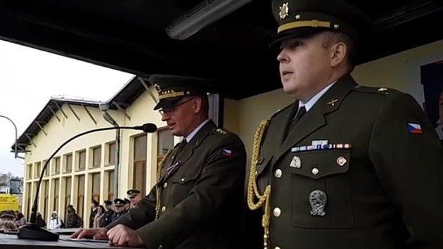 Den válečných veteránů 2017