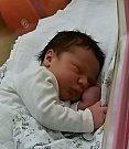 Theodor Karásek Narodil se 20. prosince v jablonecké porodnici mamince Soně Karáskové z Jablonce nad Nisou. Vážil 4,555 kg a měřil 52 cm.